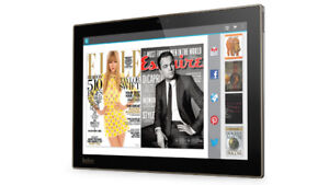 Kobo Arc 10HD 16GB Android Tablet
