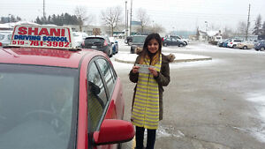 GET CAR DRIVING LESSONS FROM A 5* INSTRUCTOR Kitchener / Waterloo Kitchener Area image 7