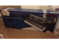 Yamaha Digital keyboard - like new