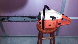 Husqvarna Chain Saw reduced price!