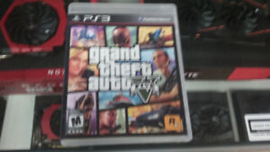 video games for sale(mostly Ps3) 1-5$