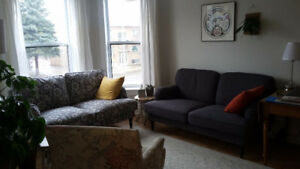 Beautiful Sublet Available at Guelph Wellness House!