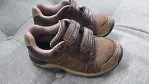 Stride Rite Leather Shoes - Toddler Size 10