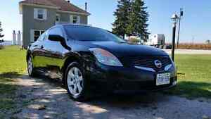2008 NISSAN ALTIMA 2.5S   2dr.