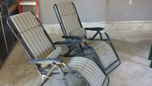 Deck Lounge Chairs London Ontario image 2