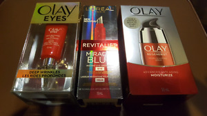 Olay SkinCare Products