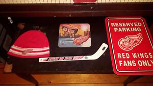 RED WINGS COLLECTION London Ontario image 2