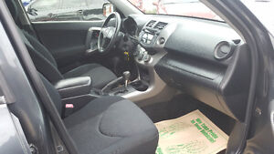 2007 Toyota RAV4 SPORT SUV, Crossover - LOW KM! NEW TIRES! Kitchener / Waterloo Kitchener Area image 18