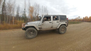 Off-Roaders, Serious Tires!!!!