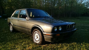 Great running E30 for M52 swap