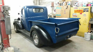 1945 Chevy Pickup1/2 Ton For Sale Contact Owner