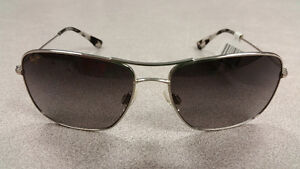 Maui Jim Wiki Wiki Polarized Aviator Sunglasses