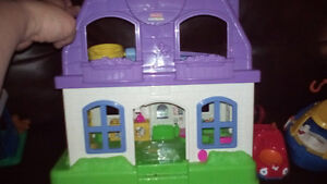 my Little people home/ship/boat/farm/etc London Ontario image 3