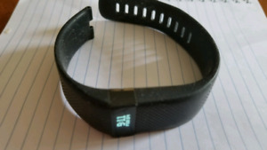 WANTED BROKEN FITBIT CHARGE HR