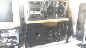 Amazing Home Audio Setup (only serious inquiries)