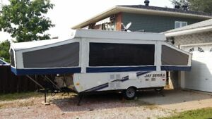 AMAZING DEAL!!! PRICED FOR QUICK SALE!!!! JAYCO JAY SERIES 1207