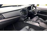 2017 Volvo XC90 2.0 D5 AWD PowerPulse R-Design Automatic Diesel Estate