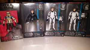 star wars black series for trade