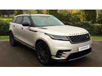 2018 Land Rover Range Rover Velar 3.0 P380 R-Dynamic HSE 5dr Automatic Petrol Es