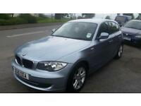 2010 BMW 118d 120d 2.0 TD SE * 1 Previous Owner * Full S/History * £30 Tax *