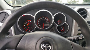 2005 Toyota Matrix Wagon Kitchener / Waterloo Kitchener Area image 4
