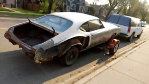 71 cutlass s, possibly sell or trade