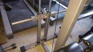Vo3 Lat Pull Down/Low Row (NEW) Kingston Kingston Area image 3