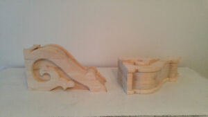 For sale Corbels