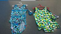 Size Teen small Gymnastics Bodysuits- NEGC