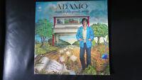 Vinyl Adamo
