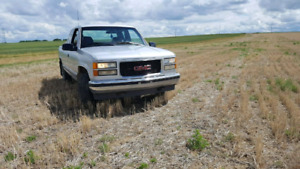 1996 GMC Sierra *PLEASE READ AD*