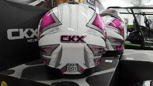 Womens CKX Helmets @ Roy Duguay Sales! Free Shipping! St. John's Newfoundland image 8