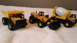 Toys TONKA 5 inch Die Cast metal Collectable Brampton