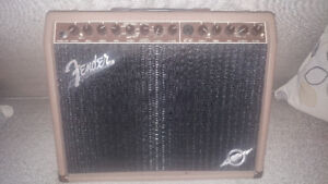 Fender Amp for Sale!!!
