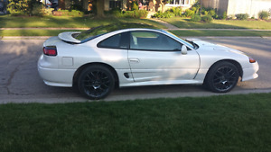 Selling 1991Dodge Stealth R/T