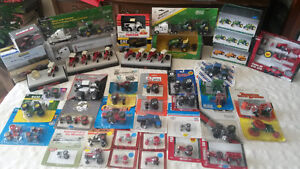 1/64 Farm toy collection, ERTL,SCALE MODELS, NORSCOT, SPECCAST