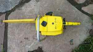 McCulloch MAC 10-10 chainsaw for sale