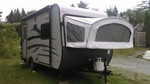 2015 Jayco Jay Feather Ultra Lite SLX 16XRB