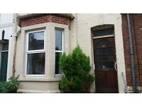 Rooms to rent in shared house - walking distance from city center