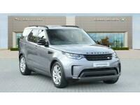 2020 Land Rover Discovery 3.0 SD6 HSE 5dr Auto Diesel Station Wagon Station Wago