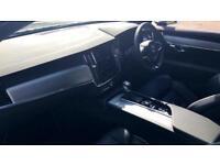 2018 Volvo V90 2.0 D5 AWD PowerPulse R-Design Automatic Diesel Estate