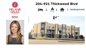 204-921 Thickwood Blvd- Great location! Just Reduced!!!!