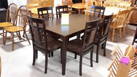 Table Set -New