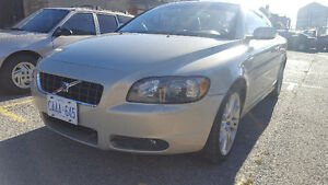 2006 Volvo C70 T5 Certified hard top Convertible Service Records