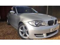 BMW 120 2.0TD 2009MY d SE