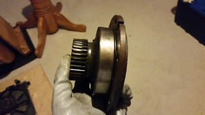 92-02 Rx7 Rear Stationary Gear Kawartha Lakes Peterborough Area image 3
