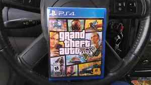GTA ps4 for $35 firm or goes to eb games