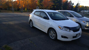 Must go asap reduced to sell 2010 Toyota Matrix financing availa