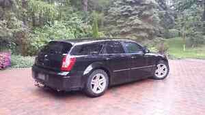 2007 Dodge Magnum Wagon