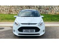 Used Ford B Max Cars For Sale Gumtree